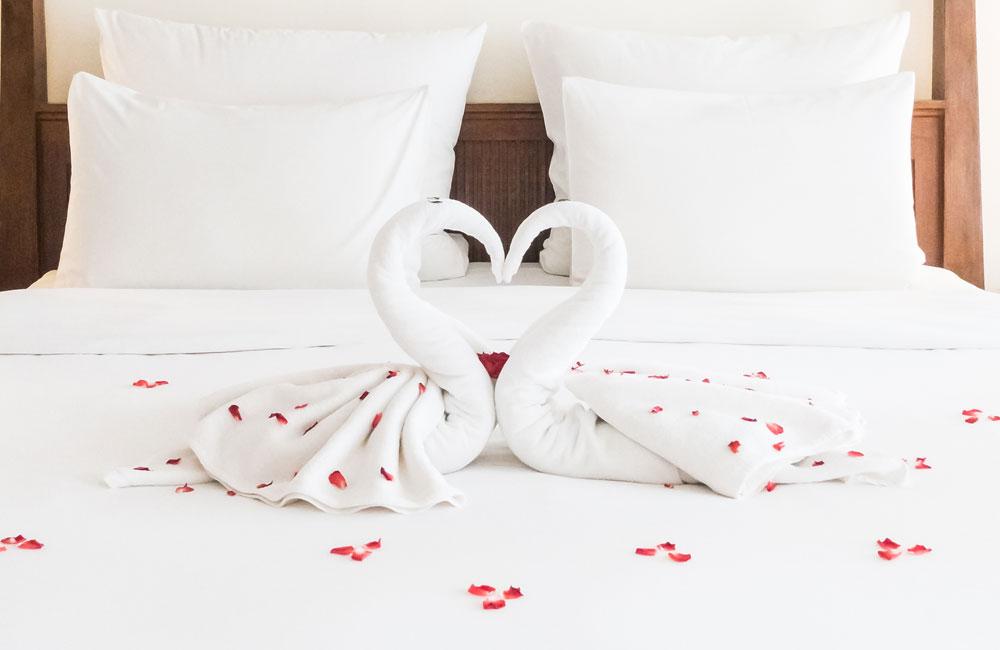 Memorable Honeymoon Package 3D2N